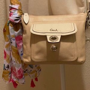 "Crossbody ""COACH"" Bag"